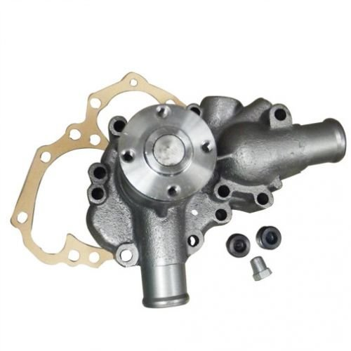 (All States Ag Parts Water Pump Ford 1210 1310 1220 1215 1120 83989003)