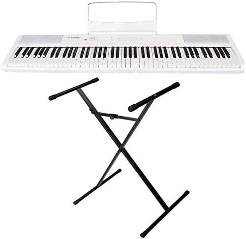 Artesia Performer Stage - Piano con soporte para teclado ...