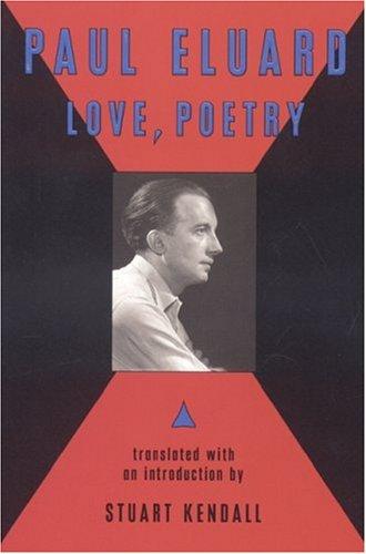 Love, Poetry (Translation Series) by Brand: Black Widow Press