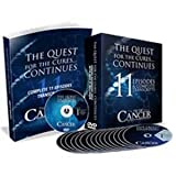 The Quest for the Cures... Continues 11 Complete Episodes