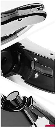 ZLSP Abrelatas del Vino, sacacorchos de Lujo con una función de lámina cortadora, Accesorios de Vino Conjunto Ven con Vino vertedor y tapón del Vino