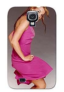New Arrival Yvonne Catterfeld Jezjjc-1765-hdgcyct Case Cover/ S4 Galaxy Case