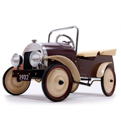 Deauville Pedal Car (Wagon Car Pedal)