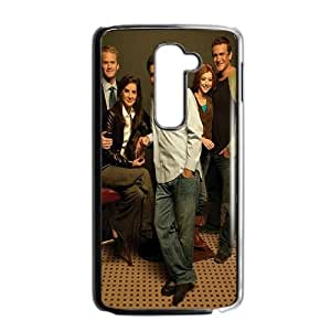 How I Met Your Mother LG G2 Cell Phone Case Black I0474857