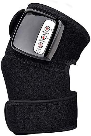 MS DEAR Heating Massager Vibration Shoulder product image