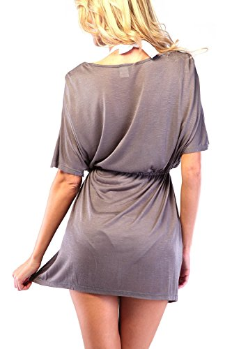 In Gear - Camisola - para mujer gris