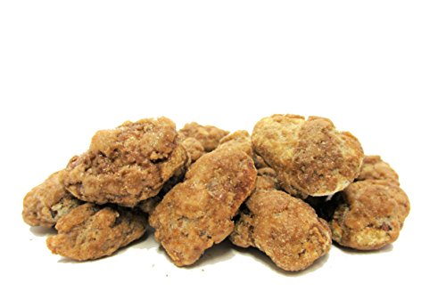 Toffee Pecans by Its Delish, 1 lb