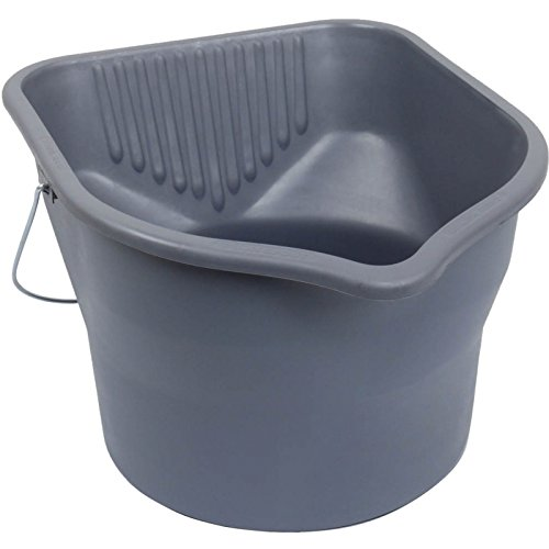 Eckler's Premier Quality Products 40-314561 Car Wash Bucket, 3 Gallon by Premier Quality Products (Image #1)