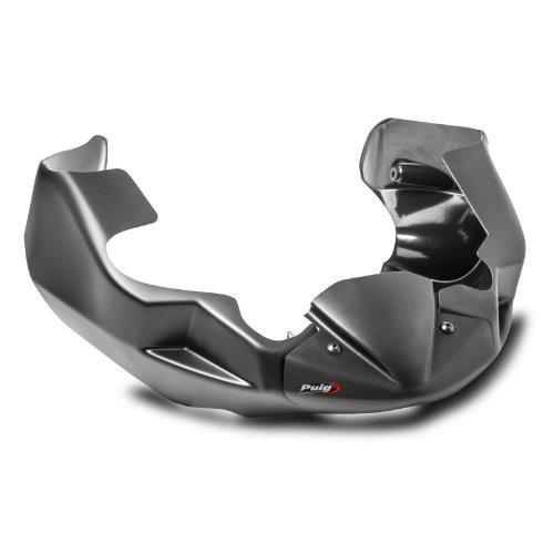 ZRT00/A Front Spoiler Puig Honda NT 700/V Deauville 06-10/16/Black Matte