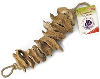 product image for Snook's Medium GMO-Free Sweet Potato Dog Chew