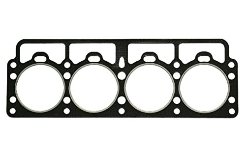 (ITM Engine Components 09-49310 Cylinder Head Gasket (For 1970-1975 Volvo 2.0L L4 B20E/F (1800, 142, 144, 145, 240, 242, 244, 245)))
