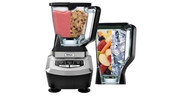 Amazon.com: NEW BL700 Ninja Kitchen Blender, Mixer, Food ...
