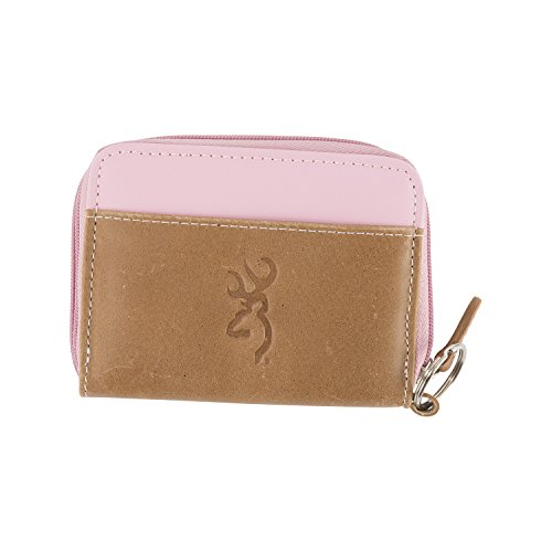 - Browning Women's Leather Coin Purse BGT1094