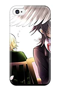 Areebah Nadwah Dagher's Shop katawa shoujo ikezawa hanako Anime Pop Culture Hard Plastic iPhone 4/4s cases 5248886K137633711
