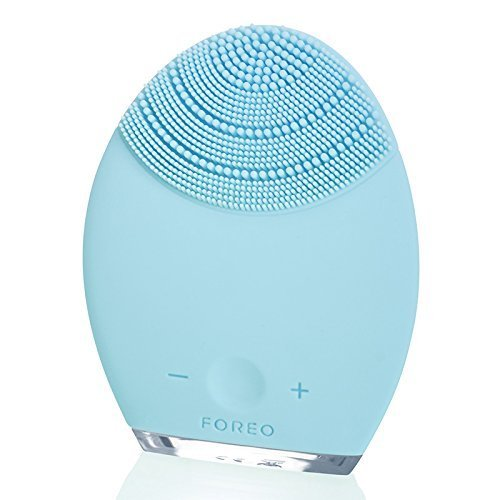 FOREO LUNA for Combination Skin (T-Sonic Facial Cleansing & Anti-Aging Device) by FOREO