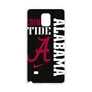 Alabama Cell Phone Case for Samsung Galaxy Note4