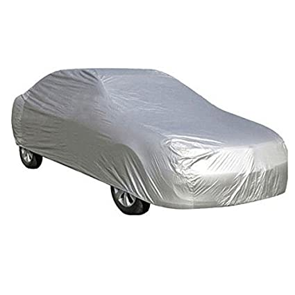 Waterproof Sun UV Snow Rain Dust Resistant Protection Full Car Cover SUV-XL Dipuao