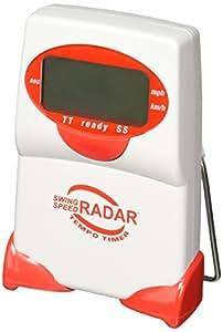 Amazon.com : Sports Sensors Swing Speed Radar with Tempo