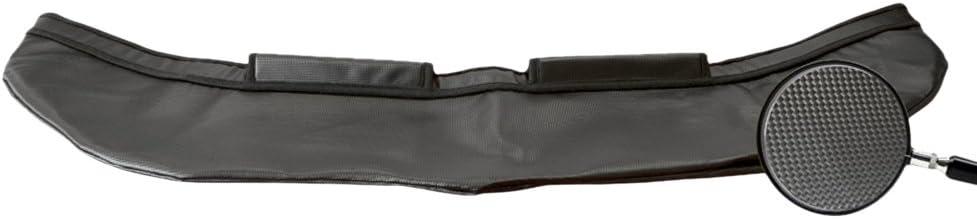Carbon Autostyle 0105 Carbon Bonnet Stone Guard Cover