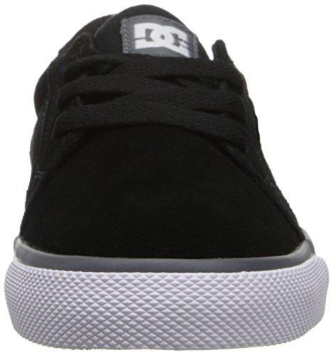DC Shoes Council - Zapatillas Para Niños negro