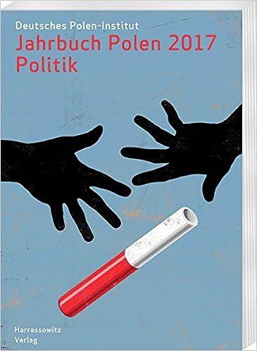 Jahrbuch Polen. Jahrbuch des Deutschen Polen-Instituts Darmstadt ...