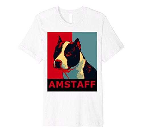 Amazon American Staffordshire Terrier T Shirt Amstaff Dog Clothing
