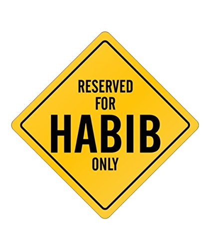 reserved-for-habib-only-men-names-male-names-decorative-crossing-sign-wall-plaque-