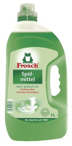 FROSCH SPUELMITTEL 5L