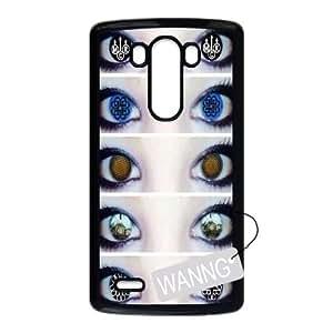 breaking benjamin LG G3 Cell Phone Case, breaking benjamin Custom Case for LG G3 at WANNG