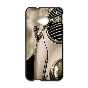 HTC One M7 Black Jaguar phone cases protectivefashion cell phone cases HYQT5789856