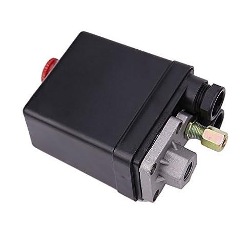 Compare price for Heavy Duty Air Compressor Switch