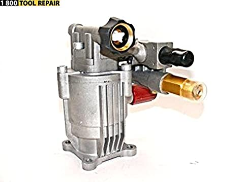 2600 PSI PRESSURE WASHER PUMP Honda Excell XR2500 XR2600 XC2600 EXHA2425 XR2625 (Excell Xr2625)