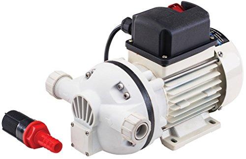 Lumax LX-1361 Diaphragm Pump (110V~120V, 50/60Hz.) ()