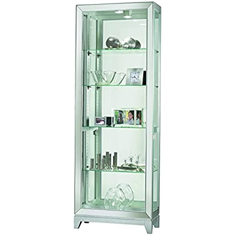 Howard Miller Shayne Curio Display Cabinet