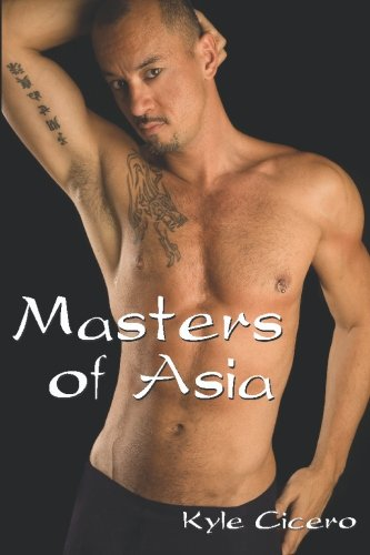 Masters of Asia (A Boner Book) pdf epub