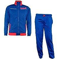 Reebok Jogging Set Twilight Blue chándal/tracksuit Niño