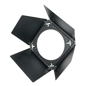 Multiblitz RISAB-24 - Granero para Rinos-2, negro