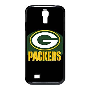 DIY phone case Green Bay Packers skin cover For Samsung Galaxy S4 I9500 SQ932704