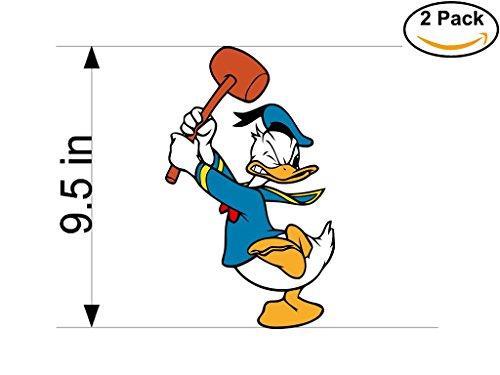 48 Donald Duck - 6