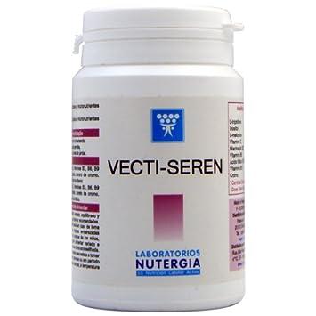 Nutergia Vecti-Seren 60cap. by Nutergia