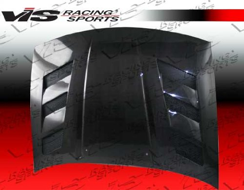 300zx Carbon Fiber Hoods (VIS 90-96 300ZX Carbon Fiber Hood AMS Z32 91/92/93/94)