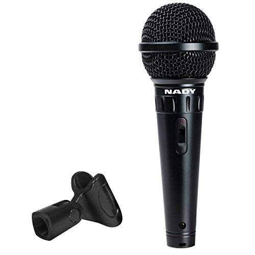 Nady Vocal Dynamic Microphone (SP-1)
