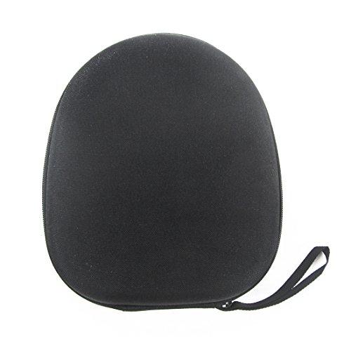 PENIVO Foldable Headphones Hard Storage Carrying Case/Travel Bag for Parrot Zik 1.0/2.0/3.0, Headphones Case for Parrot Zik Series Accessories