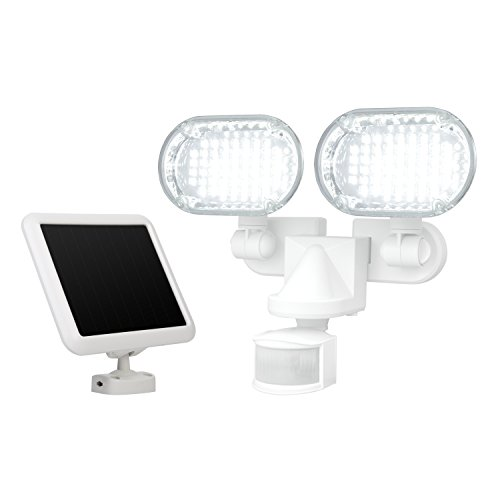 100 Led Solar Motion Light - 8