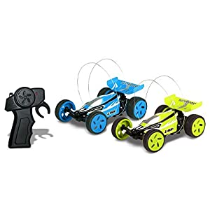 Top Race® Extreme High Speed Remote Control Car, 2.4Ghz, Latest Design, Fastest Mini RC Ever (Colors Vary) - 41CUZHEhgeL - Top Race Extreme High Speed Remote Control Car, 2.4Ghz,, Fastest Mini RC Ever (Colors Vary)