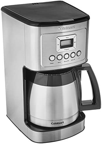 Cuisinart Stainless Steel Thermal Coffee