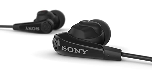 Sony Digital Noise Cancelling Headset (MDR-NC31EM)