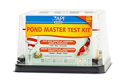 API Pondcare Master Liquid Test Kit from PondCare