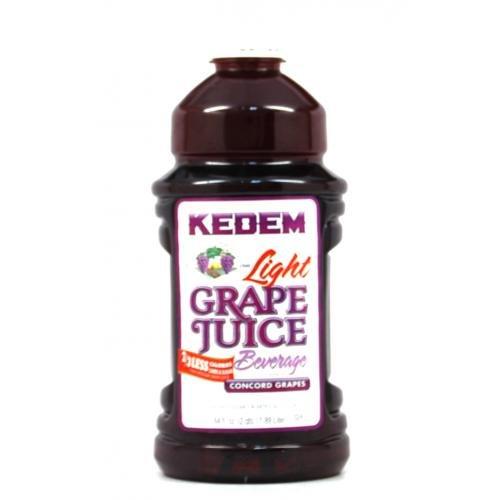low sugar grape juice - 2