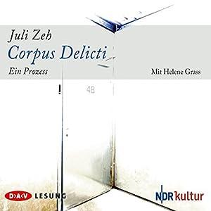 Corpus delicti Hörbuch